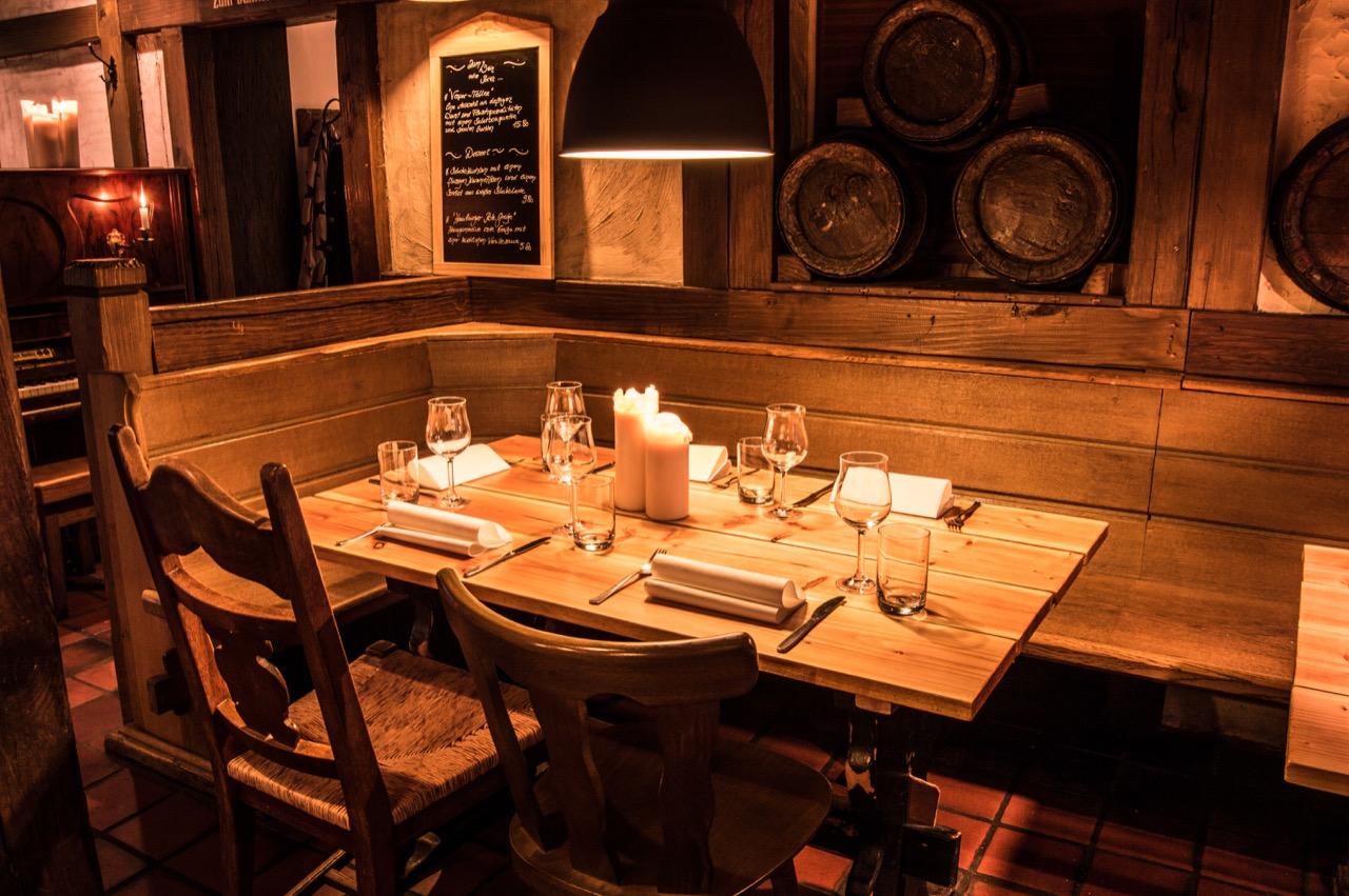 Restaurant Schoppenhauer - Fotogalerie